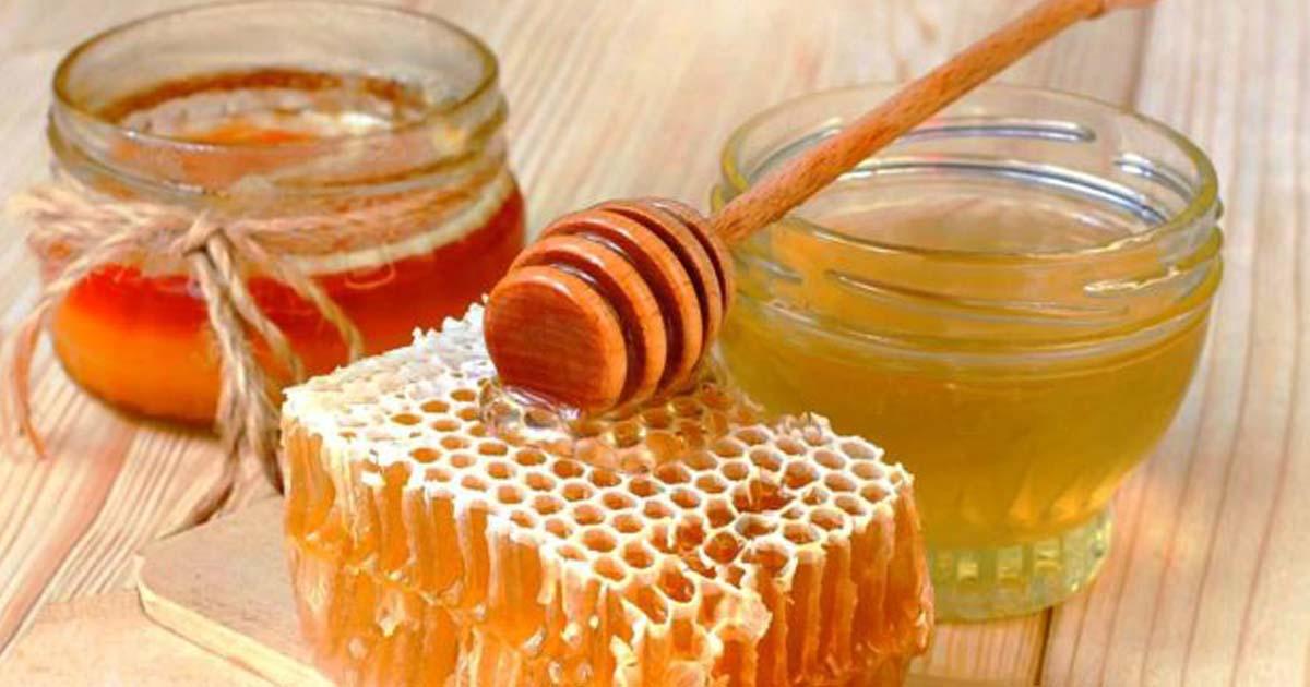 Как сделать медовою воду 688