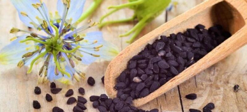 Семена черного тмина для гемоглобина, при гипотиреозе, сахарном диабете